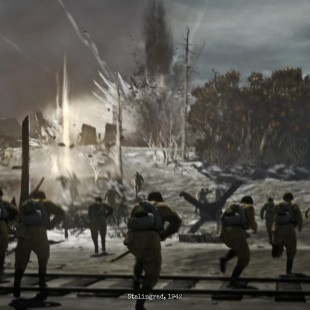 Company of Heroes 2 – Review (PC) – or A Story Left Untold