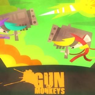Gun Monkeys – Review (PC)