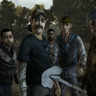 The Link Between Story and Gameplay in The Walking Dead