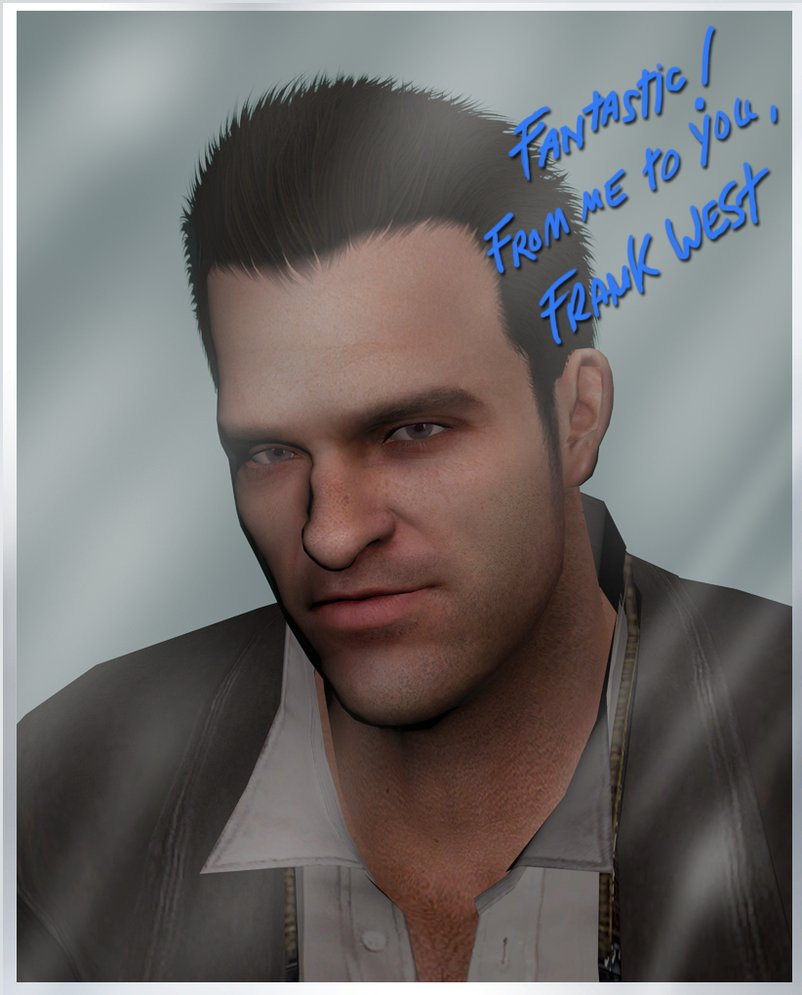 Dead rising i learned to stop having fun love zombies for Www frank