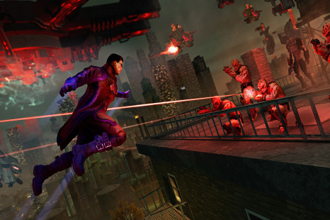 Exclusive Interview with Volition Associate Producer Kate Nelson: Saints Row IV, THQ and More