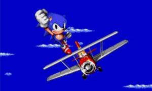 Good work, Sonic the Hedgehog 2… Good work.