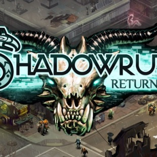 Shadowrun Returns – Review (PC)