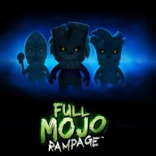 Full Mojo Rampage – Review (PC)