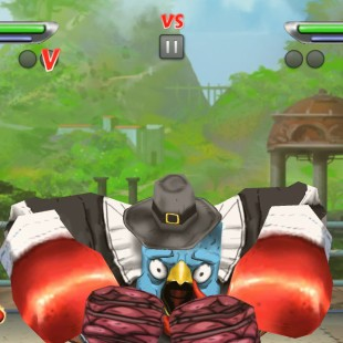 Beast Boxing Turbo Review – PC