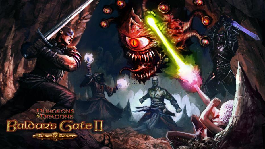 Baldur's Gate II: Enhanced Edition Review – PC