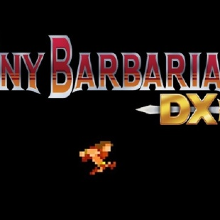 Tiny Barbarian DX Review – PC