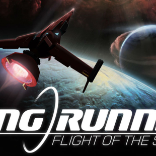 Ring Runner: Flight of the Sages Review – PC