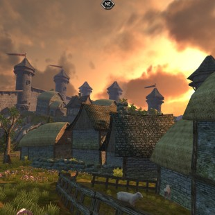 Ravensword: Shadowlands Review – iOS