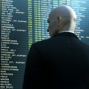 IO-Interactive Announce New Hitman Game – News