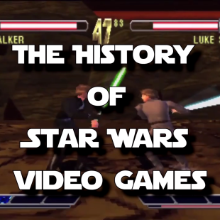 The History of Star Wars Video Games – Part 2: 1990-93