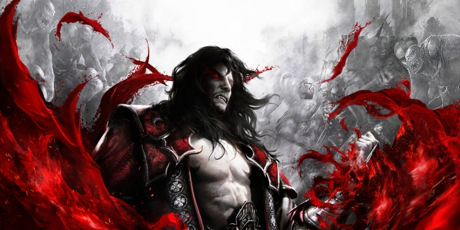 Castlevania Lords Of Shadow 2 360 Review