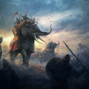 Crusader Kings 2: Rajas of India Review – PC