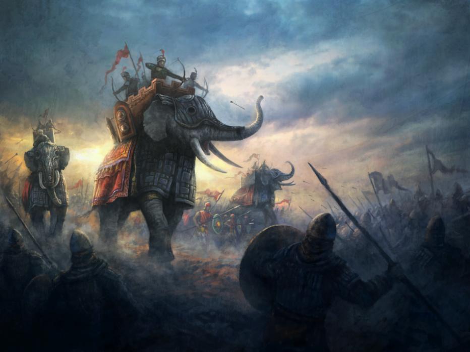 Crusader Kings 2: Rajas of India (PC) ? Review
