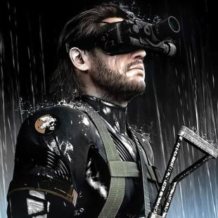 Metal Gear Solid V: Ground Zeroes Review – Xbox One