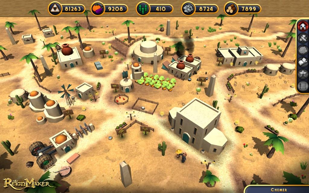 Tower defence game tile set two - tilesets game assets