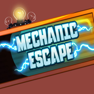 Mechanic Escape Review – PC