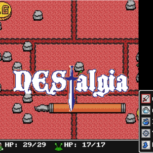 NEStalgia Review – PC