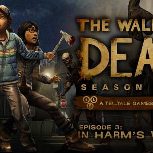 The Walking Dead Season 2 – In Harm's Way Review – PC