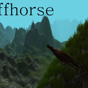 Cliffhorse, E3 and Philosophy