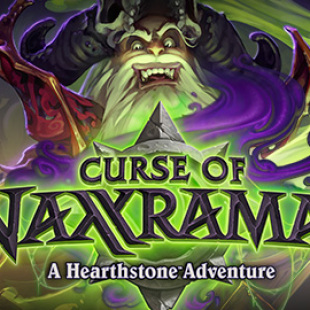 Hearthstone: Curse of Naxxramas Finally Released