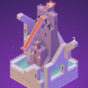 Monument Valley Review – iOS