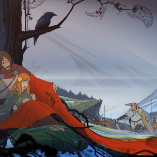The Banner Saga Review – PC