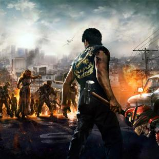 Dead Rising 3 Review – PC