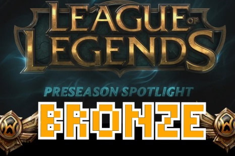 League of Legends Preseason Spotlight for Bronze Leaguers