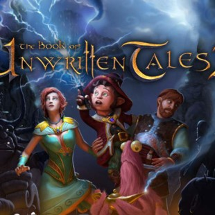 The Book of Unwritten Tales 2 Review – PC