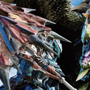 Monster Hunter 4 Ultimate Review – 3DS