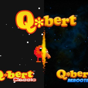Q*Bert Rebooted Review – PS4