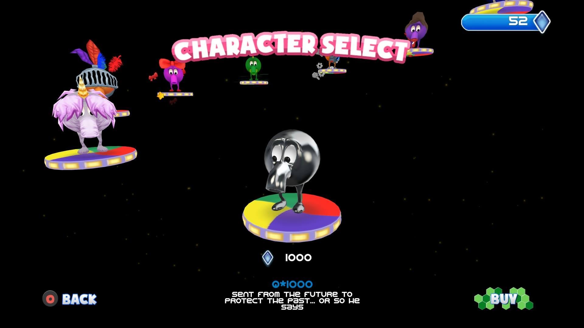 QBert Rebooted PS4