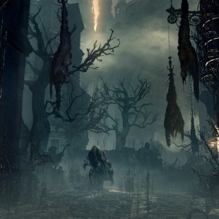 Bloodborne – New Game Plus Mode Proving Too Difficult For Its Developers