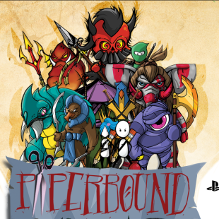 Interview with Dan Holbert, Creator of Paperbound