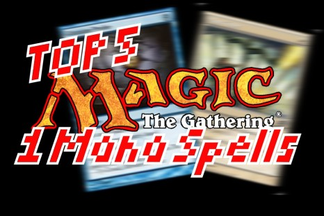 Magic: The Gathering – Top 5 One Mana Spells
