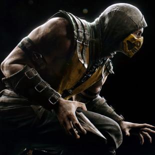Mortal Kombat X – Review