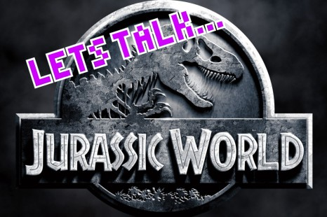 Movie Talks: Is Jurassic World worthy of the hype?