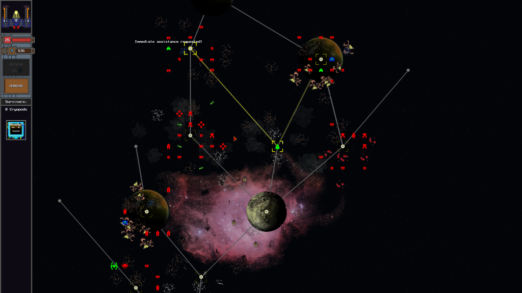 StarshipRubiconGameplay
