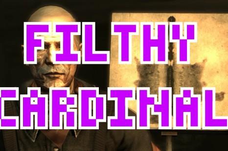 Game Farts: Filthy Cardinal Plays Fallout: New Vegas