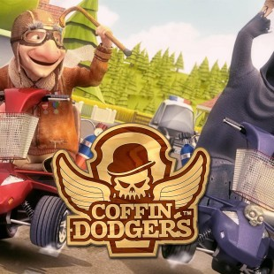 Coffin Dodgers Review – PC