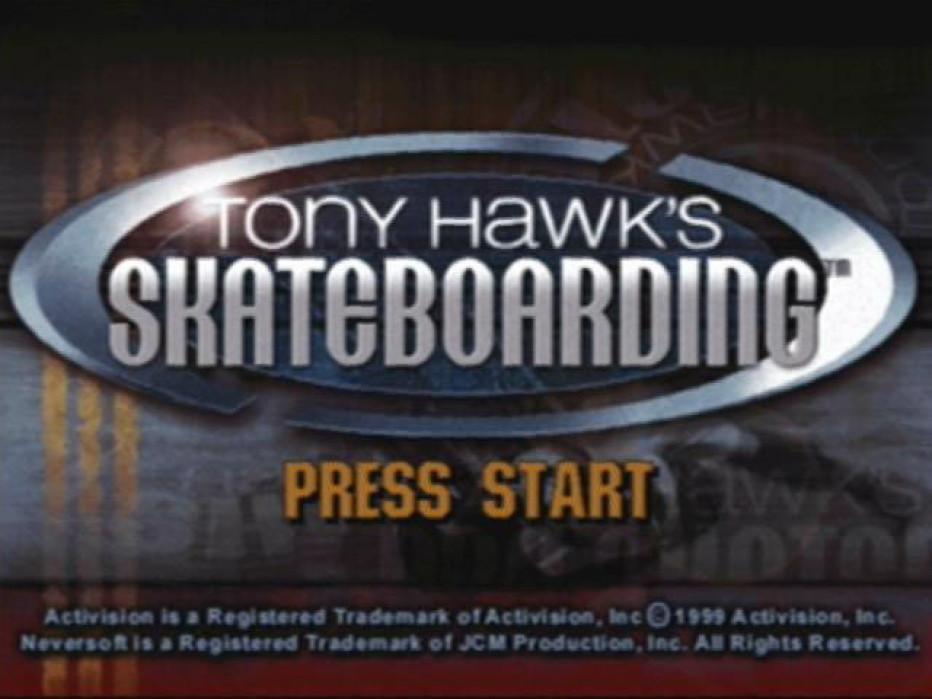 Retrospective: Tony Hawk's Pro Skater