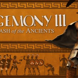 Hegemony III: Clash of Ancients – Review (PC)