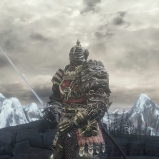 Prepare to Win – The Best Early Weapons In Dark Souls 3