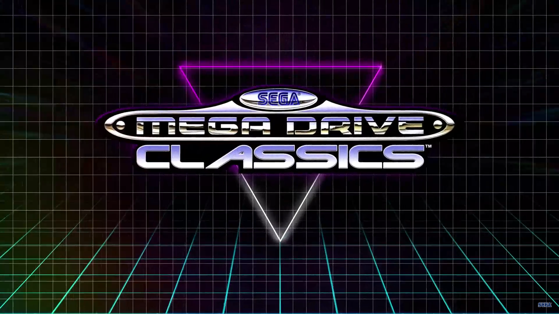 Sega to allow mods for Mega Drive titles on Steam - Voletic