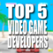 Top 5 Game Developers