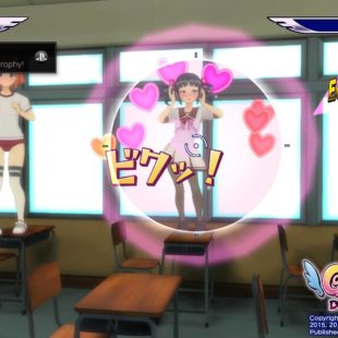 Gal*Gun: Double Peace Review – PS4
