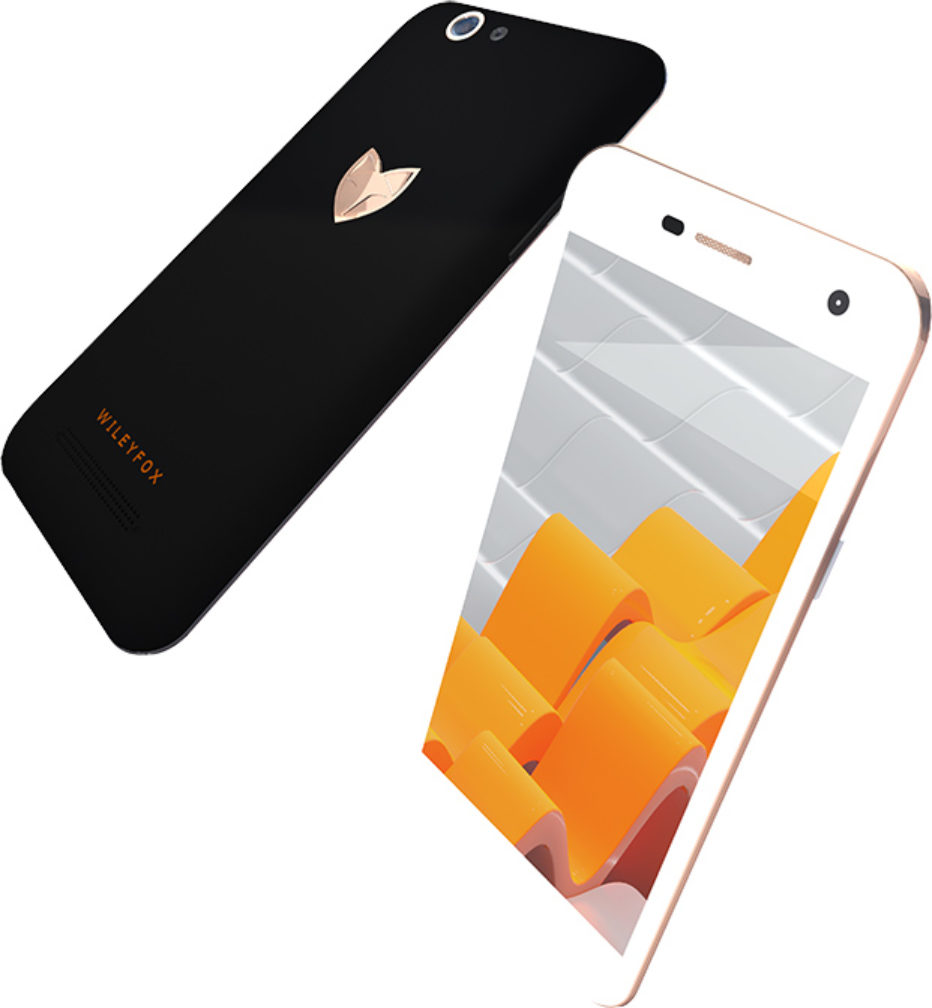 Wileyfox Spark X Review