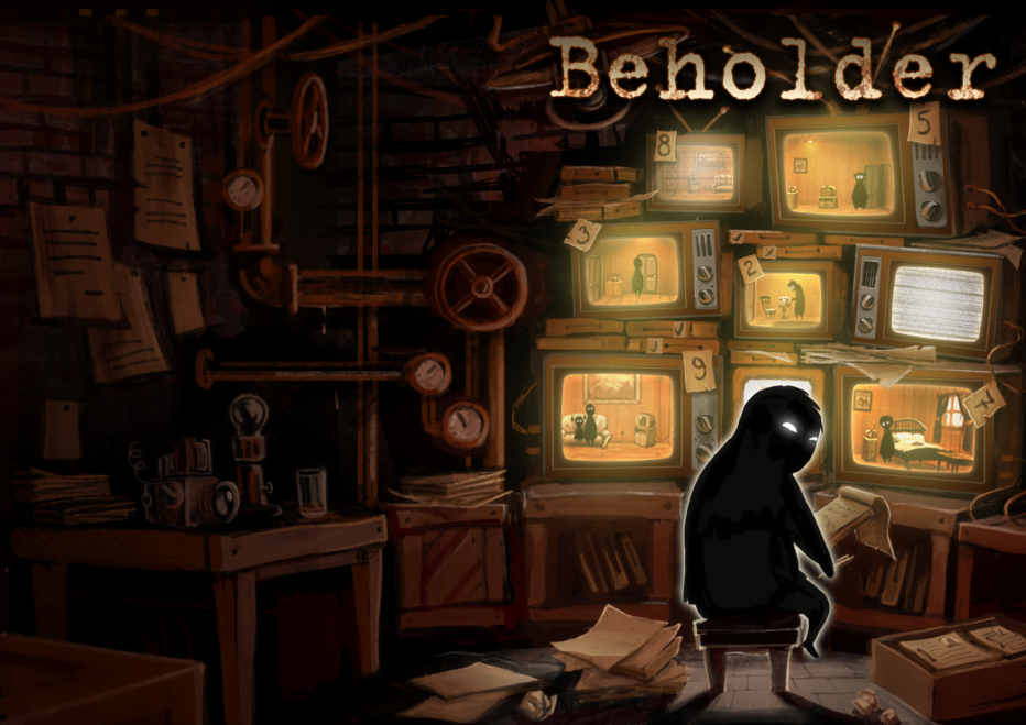 Beholder Review – PC