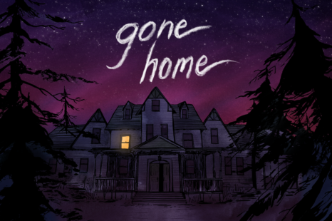 Gone Home Dev Raises $15,000 for LGBT Rights